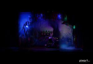 Disney | Arena Ciudad de México | Fotografía en Gigapixeles