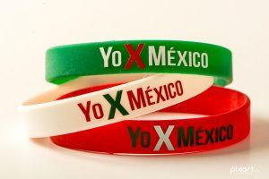 Campaña Yo X México | Fotografía Comercial