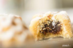 Pastelitos arabes | Fotografía de Alimentos