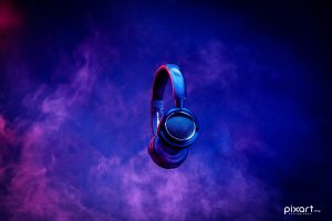 Sound Edge DJ Light | Fotografía Comercial