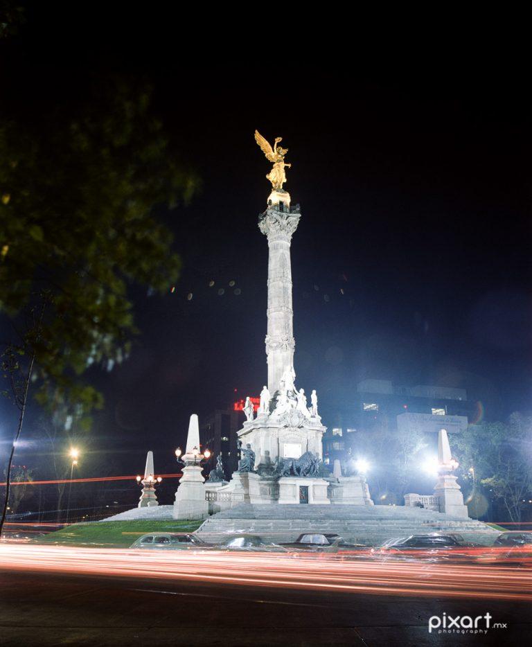 Angel de la Independencia | México CDMX
