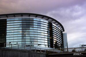 Edificio Mabe | Fotografía de Arquitectura