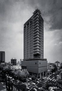 Edificio | Fotografía de Arquitectura