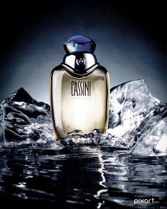 Perfumería Oleg Cassini | Fotografía Comercial